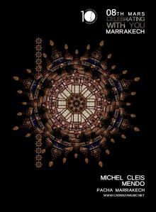 Cadenza 10 years - Marrakech